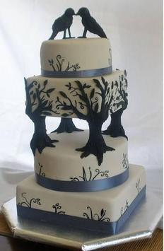 Wedding Cake Ideas screenshot 1