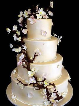 Wedding Cake Ideas screenshot 2