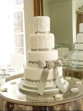 Wedding Cake Ideas screenshot 4