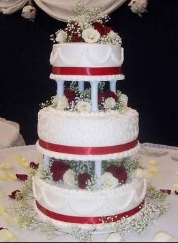 Wedding Cake Ideas screenshot 5