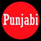 Learn Punjabi From English icon