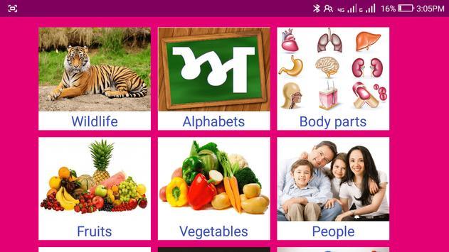 Learn Punjabi From English screenshot 9