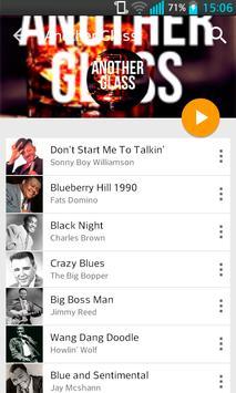 Blues Music screenshot 4