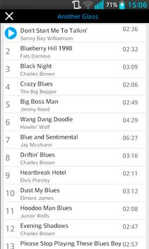 Blues Music screenshot 5