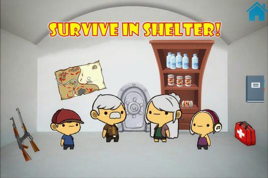 Survival for 60 Seconds Alpha screenshot 10