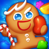 Cookie Run: Puzzle World biểu tượng
