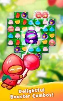 CookieRun JellyPop 截圖 9