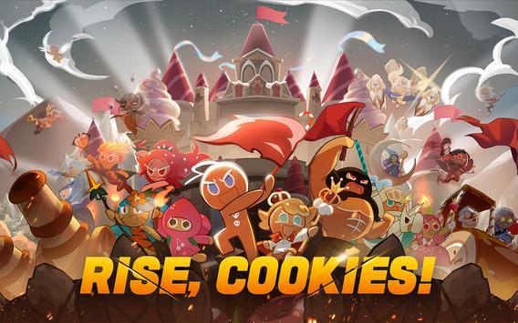 Cookie Run: Kingdom poster