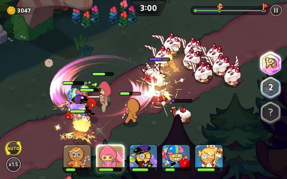 Cookie Run: Kingdom screenshot 22
