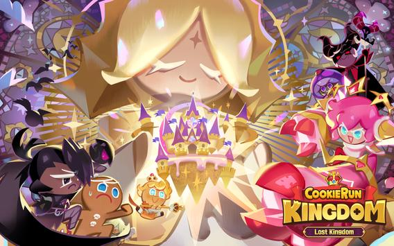 Cookie Run: Kingdom screenshot 16
