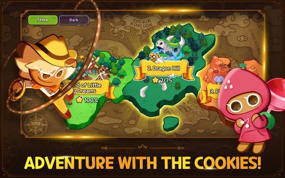 Cookie Run: Kingdom screenshot 9