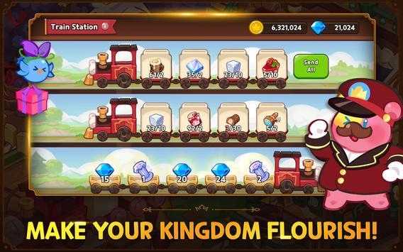 Cookie Run: Kingdom screenshot 11
