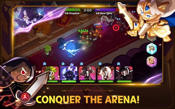 Cookie Run: Kingdom screenshot 20