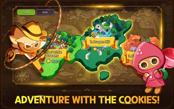 Cookie Run: Kingdom screenshot 1