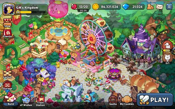 Cookie Run: Kingdom screenshot 15