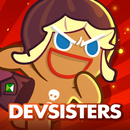 Cookie Run: OvenBreak icon