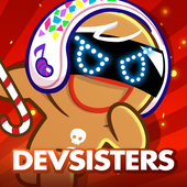 Cookie Run: OvenBreak أيقونة