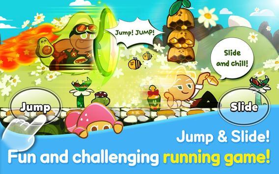 Cookie Run: OvenBreak poster