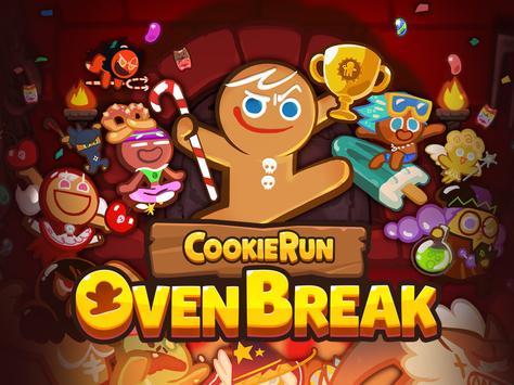 Cookie Run: OvenBreak syot layar 16