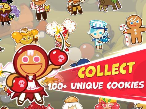 Cookie Run: OvenBreak syot layar 18
