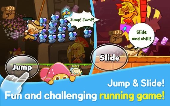 Cookie Run: OvenBreak screenshot 10