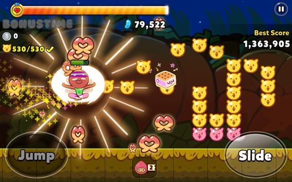 Cookie Run: OvenBreak screenshot 11