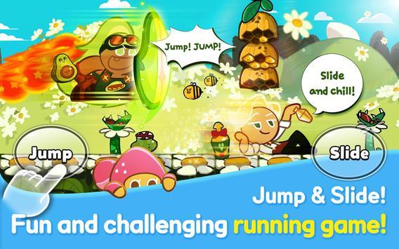 Cookie Run: OvenBreak screenshot 12