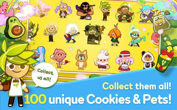 Cookie Run: OvenBreak screenshot 1