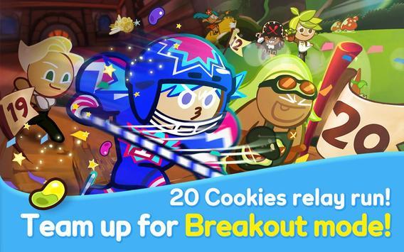 Cookie Run: OvenBreak screenshot 2