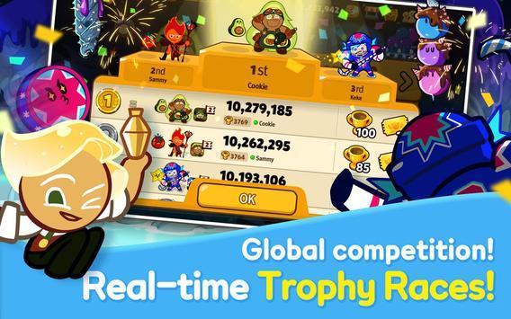 Cookie Run: OvenBreak screenshot 4