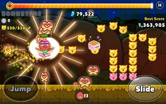 Cookie Run: OvenBreak screenshot 5