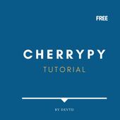 CherryPy Tutorial icon