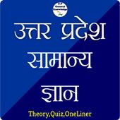 Uttar Pradesh GK In Hindi icon