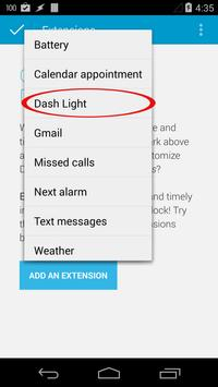 TF: Dash Light screenshot 2
