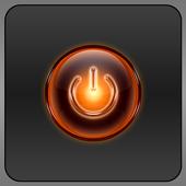 TF: Screen-Beleuchtung Klassik Zeichen