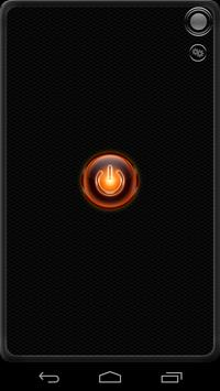 TF: Screen-Beleuchtung Klassik Plakat