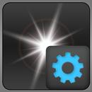 TF: Włącznik światła aplikacja