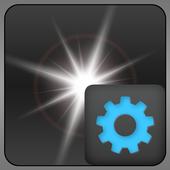 Icona TF: Interruttore della Luce