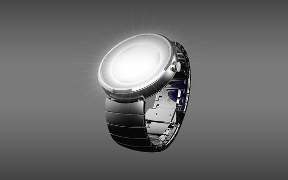2 Schermata TF: Wear Light