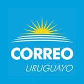 Correo Uruguayo icon