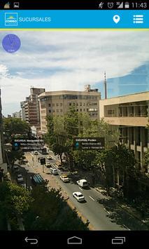 Correo Uruguayo screenshot 2
