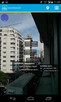 Correo Uruguayo screenshot 3