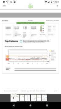 Dexcom CLARITY screenshot 5