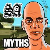 San Andreas Myths and Legends 圖標