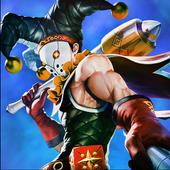 Iron League - Real-time Arena Teamfight icon