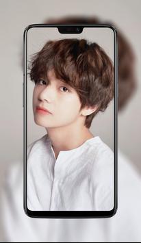 BTS - V Kim Taehyung Wallpaper HD 4K 2021 screenshot 1