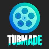 TubMade : Free Movies & Tv Show иконка