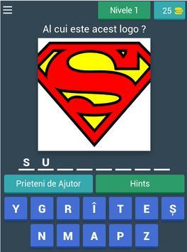 Ghiceste Logo-ul screenshot 14