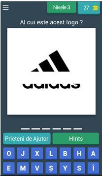 Ghiceste Logo-ul screenshot 3