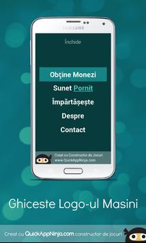 Ghiceste Logo-ul Masini screenshot 6